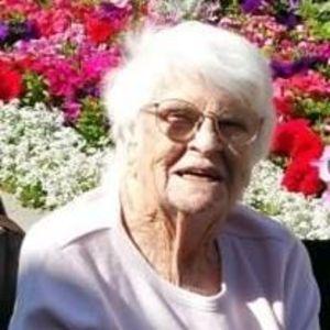 Mary Blanche Bernadette Duvall