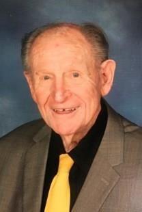 Walter R. Krencicki obituary photo