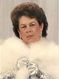 P. Darlene Mercer obituary photo