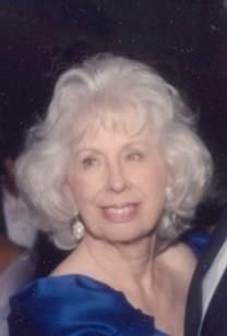 Leocadia N. Brennan obituary photo