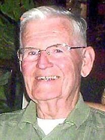 Robert E. Muldowney obituary photo