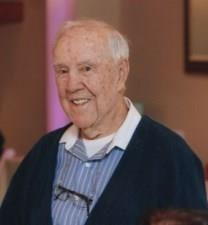 Merton Henry Gribble obituary photo