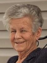 Joyce B. Melancon obituary photo
