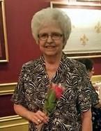 Florence Jaworski obituary photo
