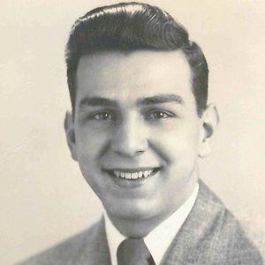 Joseph D. Berish