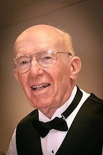 Richard Kent McIntosh obituary photo