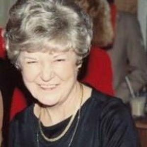 Pauline Ethel Kemp