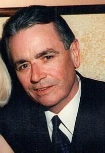 Gerard Joseph Mackin obituary photo
