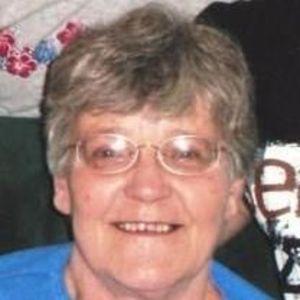 Sandra Lynn Weddle
