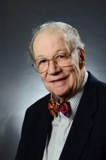 Dwight Milton Ashmore obituary photo