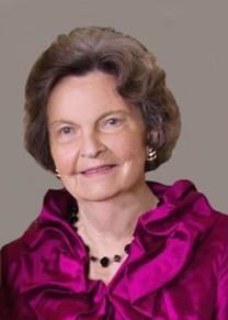 Cornelia Dickerson McAlister obituary photo