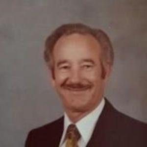Norman Travis Kilgore