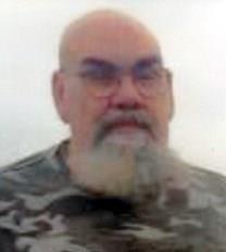 Bruce W. Messier obituary photo