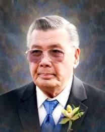 Juan T. Tainatongo obituary photo