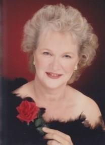 Dorothea Kidd obituary photo