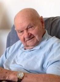 Charles Edward Bollig obituary photo