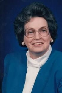 Margaret Sue Davis obituary photo