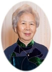 Vu Th Em obituary photo
