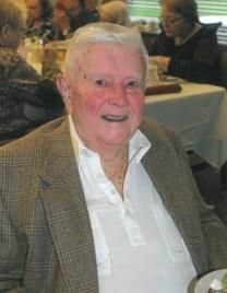Richard G. Fauble obituary photo