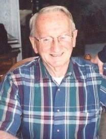 Richard J. DeMetsenare obituary photo