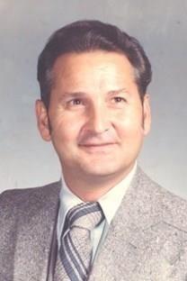 Stelman Harry Smith obituary photo