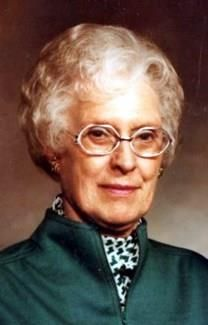 Charlotte Etta Rogers obituary photo