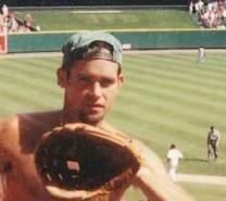 Michael Martin Morris obituary photo
