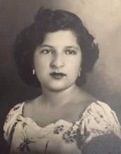 Olga M. Delgado obituary photo
