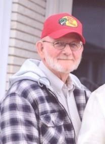 Eugene Calvin Cecil obituary photo