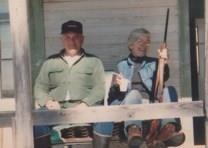 William Harold McGee obituary photo