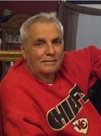 Aristide Leon Camburako obituary photo