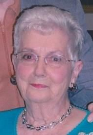 Mary Frances Cooper obituary photo