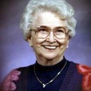 Evelyn Elizabeth Rowland