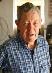 Jimmy E. McElreath obituary photo