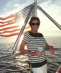 Virginia Virginia Daffern obituary photo