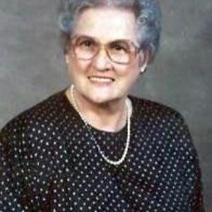 Mary S. Ramsey