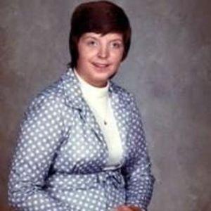 Patricia Kay Carlisle