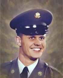 Richard A. Horzen obituary photo