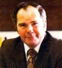 Andrew L. Carnegie obituary photo