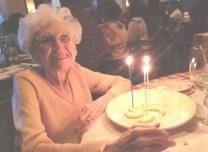 Margaret M. Carr obituary photo