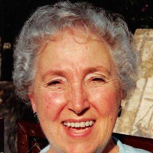 Marjorie Dugas