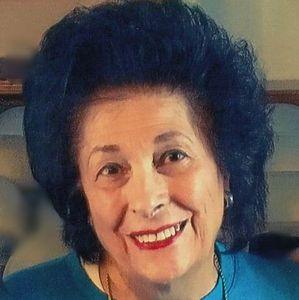 Theresa Inzaina Obituary Photo