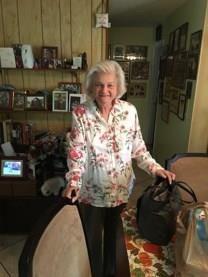 Cheryl Ann Cassesa obituary photo