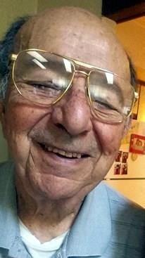 Joe S. Sorace obituary photo