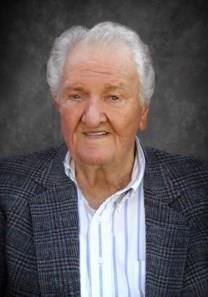 Keith H. Hepworth obituary photo