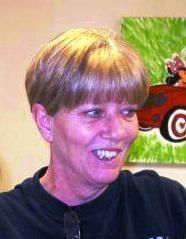 Kathy Ann James obituary photo