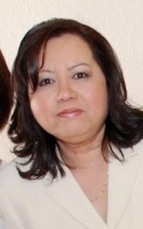Merlita Cruz obituary photo