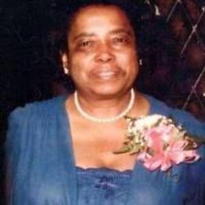 Mary Lou King
