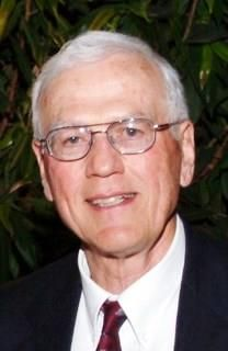 James Arthur Willman obituary photo