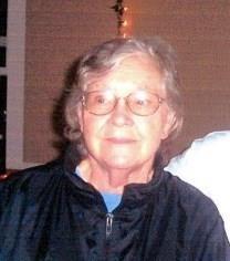 Elizabeth Ann Jerome obituary photo